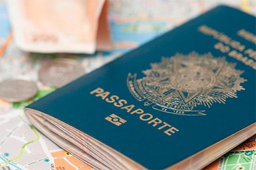 Passaporte Urgente