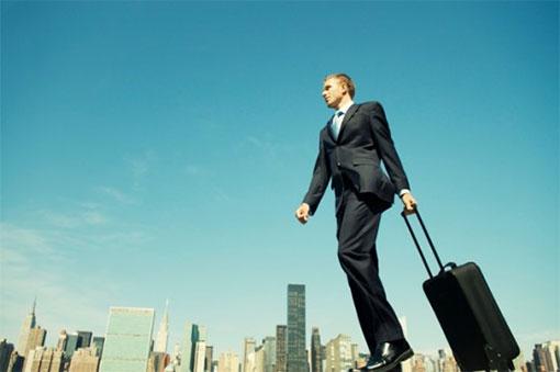 Turismo de Negócios