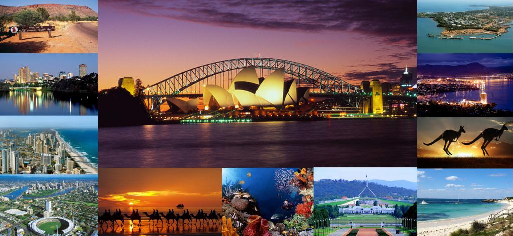 austráliafotos
