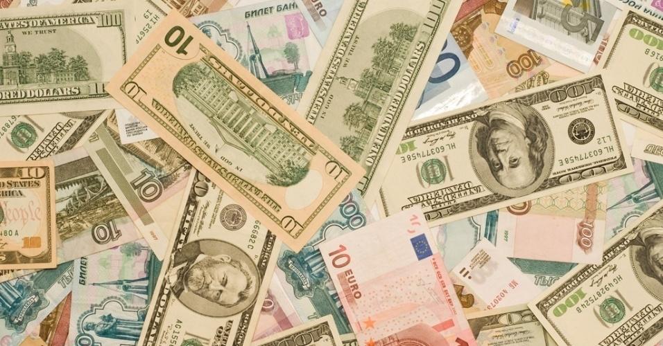 A hora de vender moeda é agora!