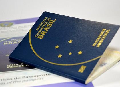 Passaporte Brasileiro passa a valer 10 anos